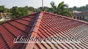 Roof painting & cleaning  (all job granted ) Chipping Norton Liverpool Area Preview