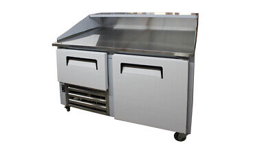 Cooltech 1-12 Door Refrigerated Dough Retarder 60