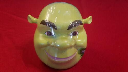 Shrek M&M Jar 2004 Dreamworks Galerie Free Shipping!!!