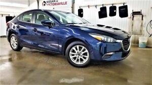 2018 Mazda Mazda3 GS | SIÈGES CHAUFFANTS | BLUETOOTH | CLIMATISA