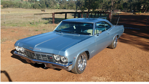 65 Chev SS Impala Harvey Harvey Area Preview