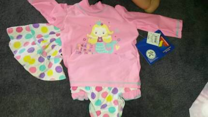Various new babies clothes Point Cook Wyndham Area Preview