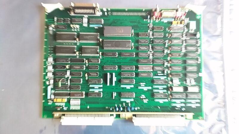 MITSUBISHI CNC CONTROL PCB BN624A236H06 FX01B CONTROLLER MAZAK MAZATROL
