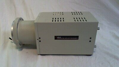 Egg Princeton Applied Research Oma Vision Ccd Detector 1530-puv