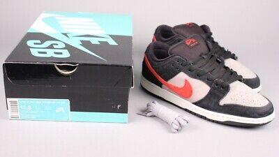 549c8054a3e Nike Dunk Sb X Primative Paul Rodriguez P-Rod Jordan Size 11.5 Low Premium  OG