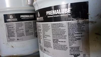 Premalube Aluminum Complex Lubricant H2