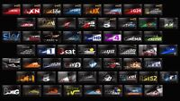 NO CABLE ENJOY LIVE TV ON IPTV CHEAP AND BEST BOX-BUZZ TV4K