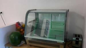 Display fridge for sale Fortitude Valley Brisbane North East Preview