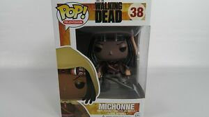 Michonne Pop Vinyl