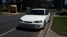 2003 Mitsubishi Mirage Hatchback Bruce Belconnen Area Preview