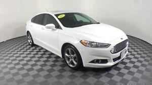 2013 Ford Fusion $61 WKLY   NEW MVI   SE