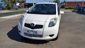 2008 Toyota Yaris Hatchback Rowville Knox Area Preview
