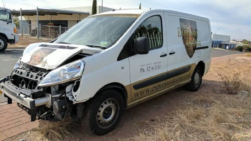 Peugeot expert van wrecking wrecking gumtree australia 1 of 3 fandeluxe Gallery