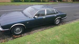 1989 Jaguar XJ6 Sedan - Registered but not running. Lake Heights Wollongong Area Preview