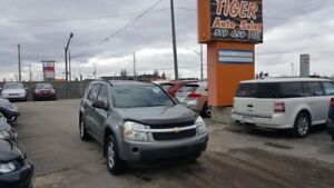 2006 Chevrolet Equinox LS**NEW TIRES**DRIVES GREAT**AS IS SPECIA