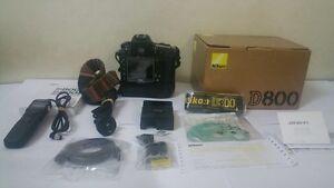 Nikon D800 Berala Auburn Area Preview