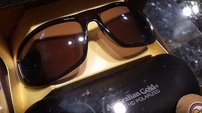 Australian Gold Sports Wrap Polarized (Australian Gold Sunglasses)