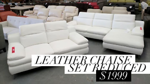 SOFA WAREHOUSE SALE - up to 80% off RRP Eumemmerring Casey Area Preview