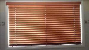 BLINDS: Timberlook Venetians Helensvale Gold Coast North Preview
