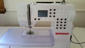 Bernina 215 sewing machine New Lambton Heights Newcastle Area Preview