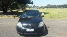 2005 Toyota Echo Hatchback Clayton Monash Area Preview