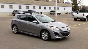 Mazda 3 sport, faible milage