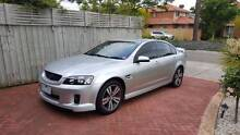 2009 Holden Commodore Sedan Burwood Whitehorse Area Preview