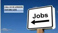 Administrative and HR Clerk needed in St Marys- call us!
