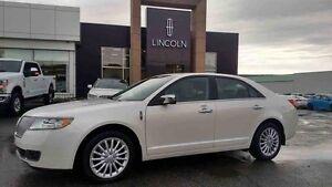 2010 Lincoln MKZ Sélect