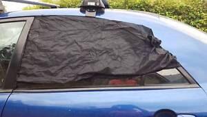 Car Windox Shade for one window Asquith Hornsby Area Preview