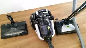 Wertheim X5000 Vacuum Cleaner Springfield Lakes Ipswich City Preview