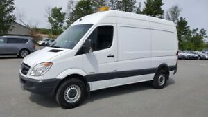 2013 Mercedes-Benz Sprinter 2500, flasher VERY GOOD CONDITION