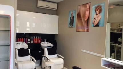Urgent Hair salon for sale Hillcrest Port Adelaide Area Preview
