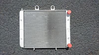 New Replacement Atv Radiator Polaris Oem  1240319  1240444