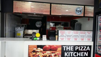 Pizza shop for sale - southern suburbs