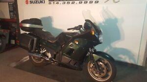 1997 Kawasaki ZG1000 CONCOURS SPORT TOURING