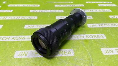 5573 Used Sill Optics Zoom-beam Expander 1-8x