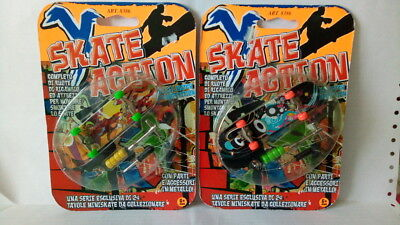 Kelton Skate Action mini skateboard nuovo