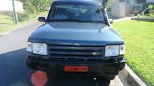 Land Rover Discovery - Exceptional condition - PX considered Chermside West Brisbane North East Preview