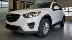 2016 Mazda CX-5 GS, TOIT, SIEGES CHAUFFANTS, BLUETOOTH,CAMERA,MA