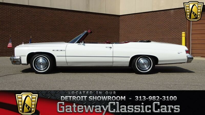Image 1 Voiture American classic Buick LeSabre 1975