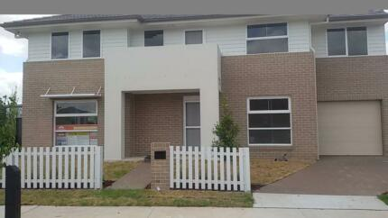 3 bedroom brand new house available for Rent