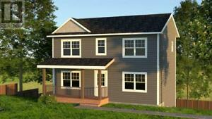 Lot 154 256 Jackladder Drive Middle Sackville, Nova Scotia