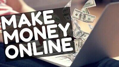 Start Your Own Business Turnkey Internet Business Website 4 Sale Make Money
