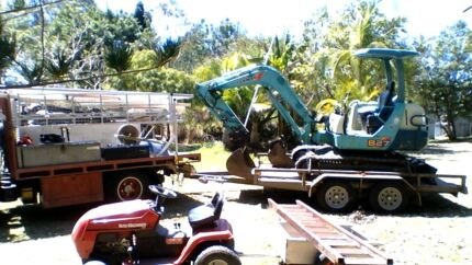 Mad Mic concreting Bethania Logan Area Preview