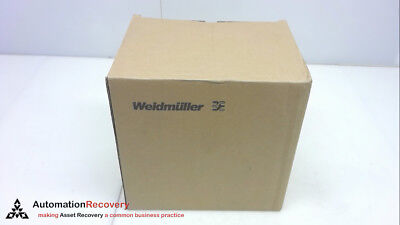 Weidmuller 1478140000 Power Supply Rated Input Voltage 100-240vac 251265