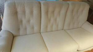 3 Seater Lounge Ellenbrook Swan Area Preview