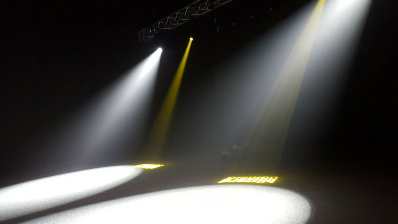 Blizzard Lighting Steam-FG High-Quality, Medium Density Fog Fluid