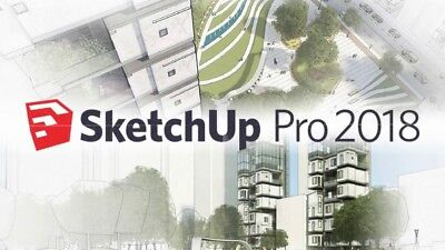 SketchUp Pro 2018 Never Expire Pro Version