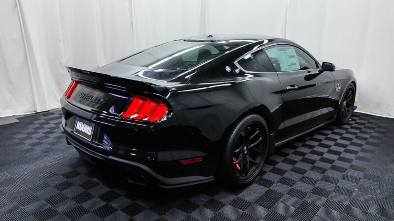 Image 12 Voiture American used Ford Mustang 2020